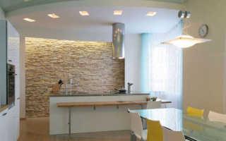 Как сделать навесной потолок на кухне, преимущества конструкции из гипсокартона, устройство в низком помещении, фото и видео примеры