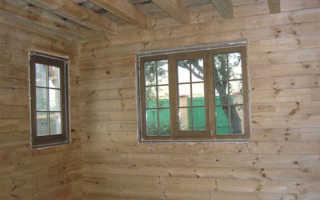 Чем подшить потолок: варианты отделки загородного дома