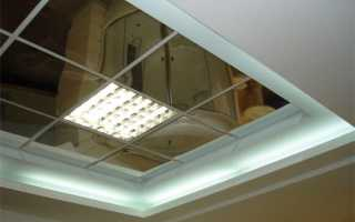 Зеркальный потолок, как сделать монтаж, зеркальная самоклеющаяся пленка и ее преимущества, как выбрать дизайн для кухни, комнаты и спальни, подробнее на фото и видео