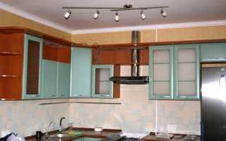 Какой потолок лучше сделать на кухне: советы мастеров