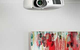 Кронштейн потолочный для проектора: особенности, правила выбора и монтажа