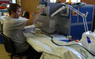 Оборудование для натяжных потолков: для изготовления, для монтажа и установки, станок для производства, сырье