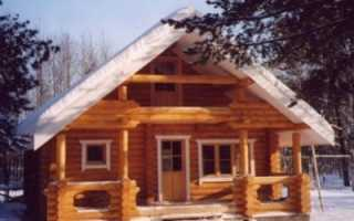 Утепление потолка в деревянном доме своими руками: материалы и описание работ