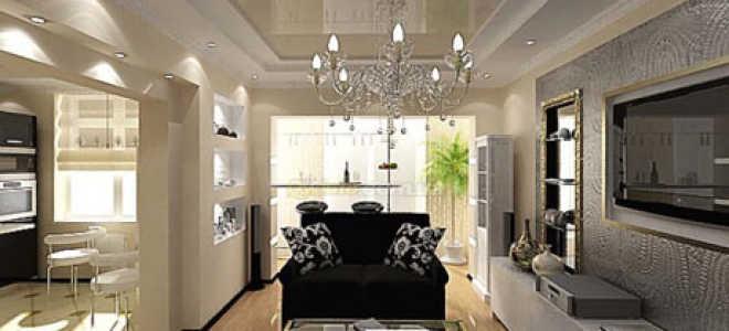 Какие потолки лучше в квартире – обзор и анализ вариантов