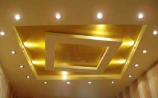 Как оформить потолок — оригинальные способы современного декорирования
