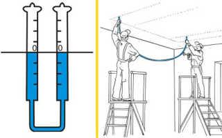 Как обшить потолок гипсокартоном – подробная инструкция и видео