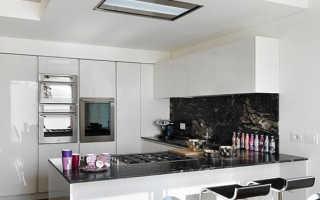 Потолочная вытяжка: встраиваемая в потолок, островная, крепление к потолку на кухне, кухонная вытяжка с потолочным креплением в подвесном потолке