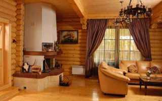 Чем обшить потолок в деревянном доме: варианты решений