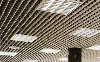 Металлический подвесной потолок — технические особенности, какой выбрать: кассетный, панельный или реечный, смотрите фотографии и видео