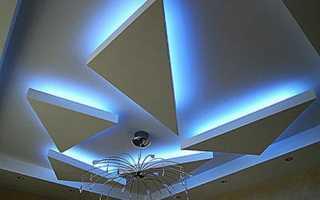 Навесной или натяжной потолок: что лучше выбрать