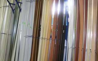Галтель потолочная – разновидности материала и особенности крепления плинтуса