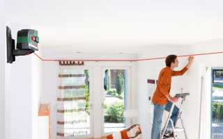 Разметка потолка под гипсокартон — необходимые инструменты, как правильно разметить