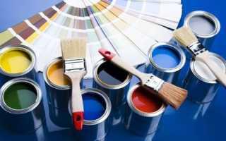 Покраска потолка своими руками: ключевые моменты рабочего процесса