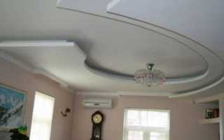 Как сделать подвесной потолок своими руками: виды конструкций и ход работ