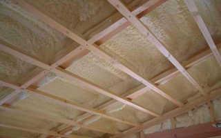Потолок в деревянном доме: как выбрать материал под дизайн дома