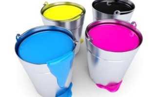 Как снять водоэмульсионную краску с потолка: лучшие рекомендации