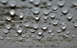Почему в погребе мокрый потолок: причины появления и способы устранения конденсата