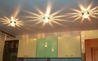 Споты в натяжной потолок: какие споты лучше для натяжных потолков, как выбрать, установка, как установить споты в натяжном потолке, монтаж