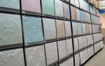 Пенопласт потолочный: разновидности материала и советы по монтажу