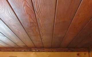 Панели для потолка: разнообразие отделочных материалов