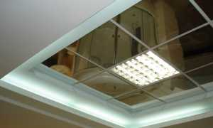 Зеркальный потолок: виды зеркальных потолочных панелей, монтаж, как установить зеркало на потолок