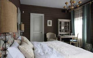 Отделка потолка в деревянном доме – выбор материала и монтаж покрытия