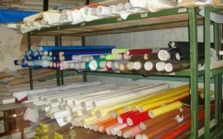 Вредны ли натяжные потолки: химический состав и пожарная безопасность
