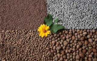 Керамзит как утеплитель потолка: недорогой и качественный материал для частного строительства