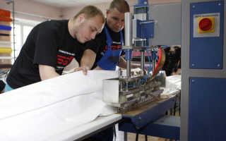 Раскрой натяжных потолков: оборудование для производства, раскройщик, как раскроить полотно, как раскраивают натяжные потолки