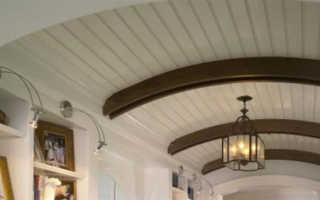 Сводчатый потолок — характеристика и особенности, как правильно сделать монтаж, фото и видео инструкции