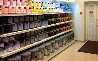 Выбор краски для потолка: характеристики декоративной и рельефной краски, преимущества материала без запаха