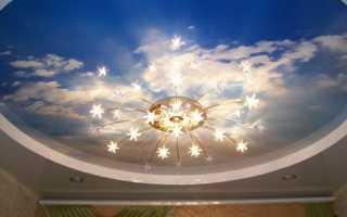Чем отделать потолок в доме: анализ ошибок при выборе материала