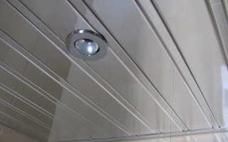 Алюминиевый потолок в ванной комнате: алюминиевые панели для потолка, монтаж реечного потолка из металлических панелей