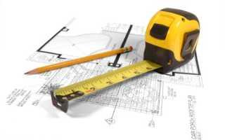 Высота потолков- оптимальные и стандартные параметры для разных помещений