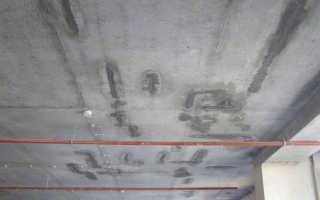 Гидроизоляция потолка в квартире, изнутри в ванной, как сделать защиту потолка от протечек, герметизация глубокого проникновения, мастика