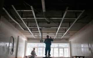 Панели для подвесного потолка: основные виды отделочных реек и кассет и свойства в эксплуатации