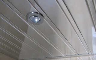 Подвесной алюминиевый потолок: реечный потолок из алюминиевых панелей, монтаж потолочных реек, какие бывают рейки из алюминия