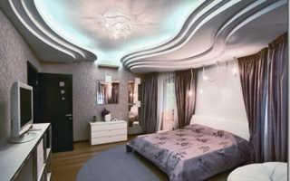 Многоуровневый потолок своими руками: советы по монтажу подвесной конструкции на кухне