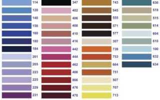Цвета натяжных потолков: как выбрать расцветки полотен для комнат
