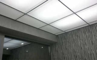 Установка навесного потолка, особенности устройства конструкций из минеральных материалов, гипсокартонных и алюминиевых реечных, детали на фото +видео