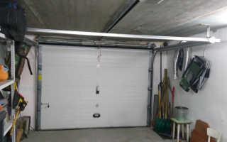 Конденсат в гараже на потолке: как избавиться и что делать