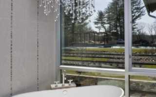 Потолочные светильники для ванной комнаты: как выбрать лучший вариант
