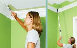 Строительные материалы для отделки потолка: многообразие видов и стилей
