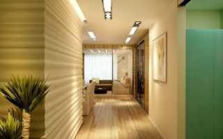 Потолочные светильники в прихожую и другие комнаты: советы по выбору
