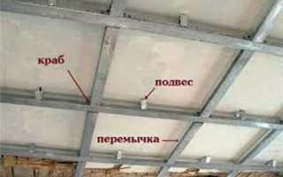 Навесной потолок своими руками: как сделать самостоятельно несложную конструкцию для ванной