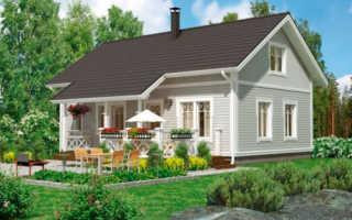 Потолок на даче: варианты отделки различными материалами