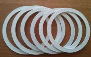 Термокольца для натяжных потолков: какие бывают, как монтировать, из чего сделать протекторное кольцо своими руками