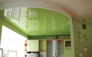 Потолок в хрущевке: как лучше сделать ремонт, натяжной глянцевый потолок в зале, как сделать потолок из гипсокартона