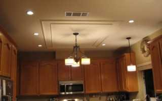 Матовая краска для потолка и другие матовые поверхности