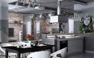 Светильники потолочные для кухни: классификация и секреты выбора приборов